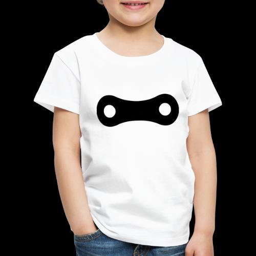Chain 2 - Koszulka dziecięca Premium