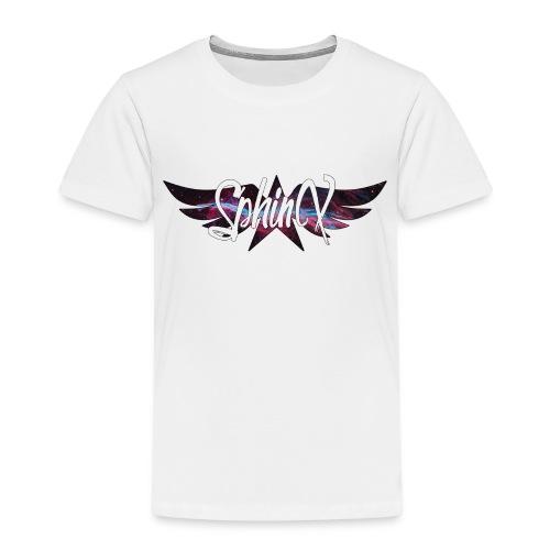 Sphinx Red - Kinderen Premium T-shirt