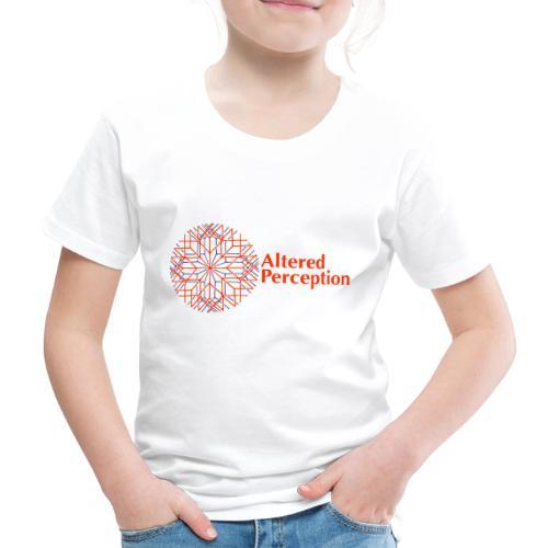 Altered Perception - Kids' Premium T-Shirt