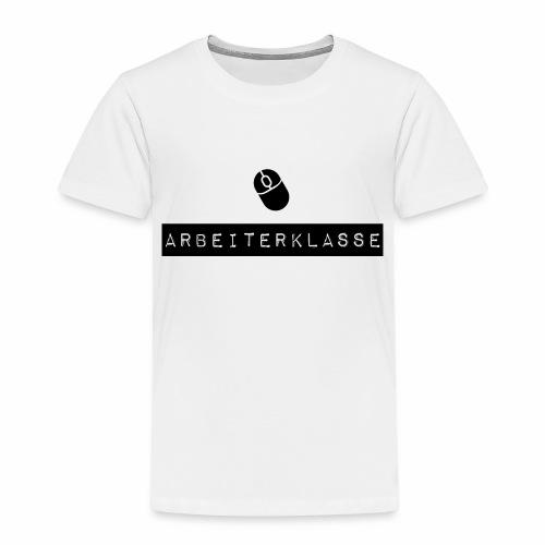 Arbeiterklasse - Kinder Premium T-Shirt
