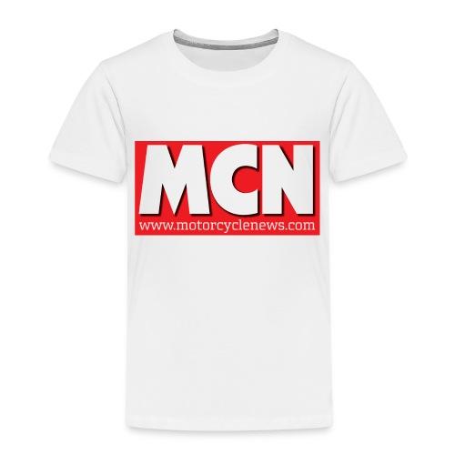 mcnlogo url - Kids' Premium T-Shirt
