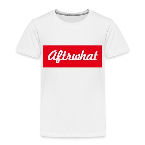 trui 1 png - Kinderen Premium T-shirt