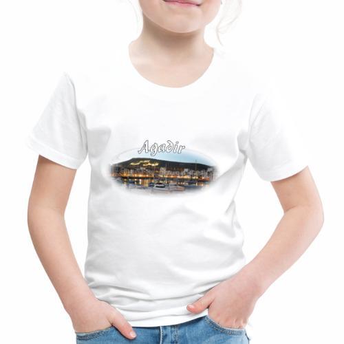 Agadir, Morocco - Kids' Premium T-Shirt