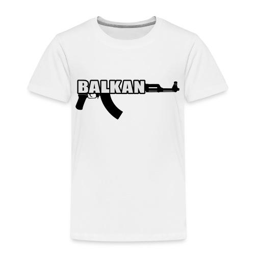 BALKAN - Kids' Premium T-Shirt