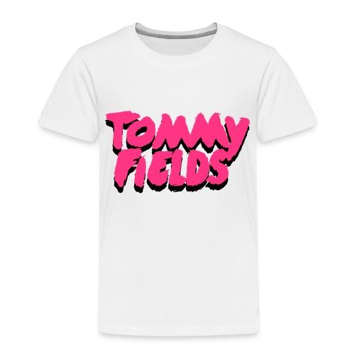 Signature tee - Kinderen Premium T-shirt