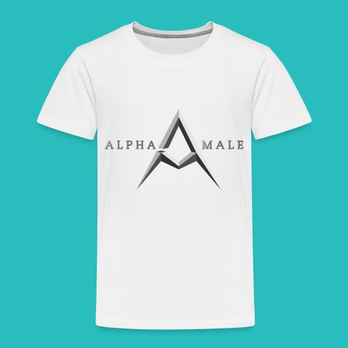 AlphaMale Original - Kids' Premium T-Shirt