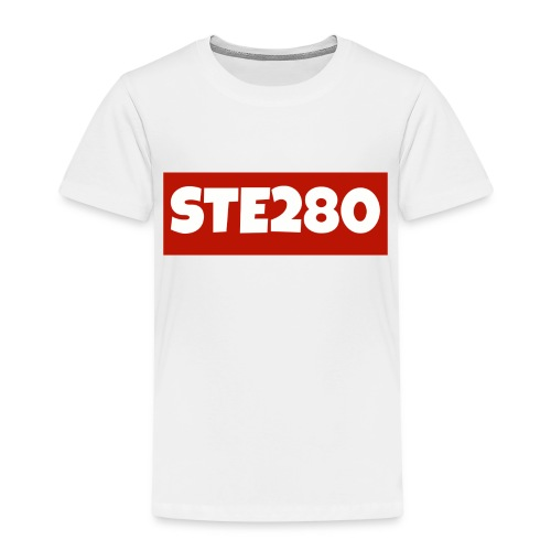 Women's Ste280 T-Shirt - Kids' Premium T-Shirt