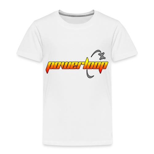 Powerloop - Kids' Premium T-Shirt