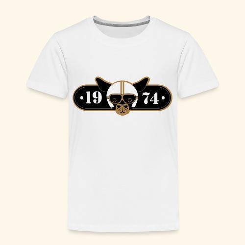 BDMCC 1974 Long Dog - Kids' Premium T-Shirt