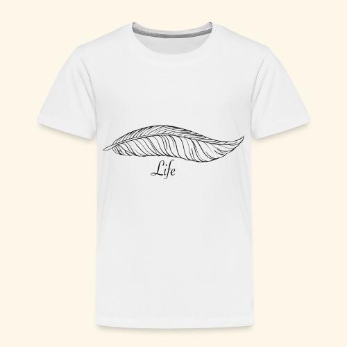 Life-Leben - Kinder Premium T-Shirt