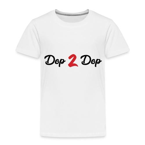 Dop 2 Dop - Kinderen Premium T-shirt
