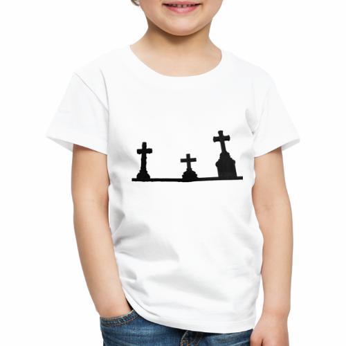 Tri-croix - T-shirt Premium Enfant