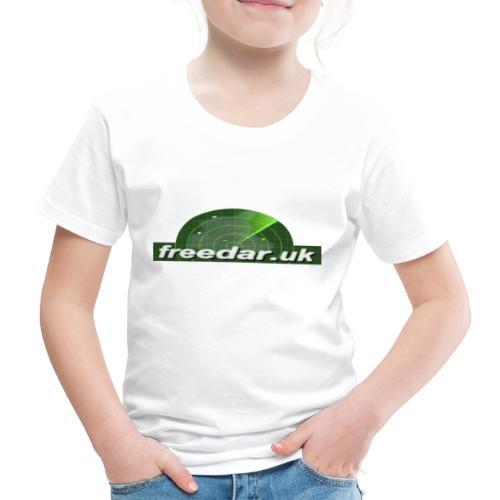 Freedar - Kids' Premium T-Shirt