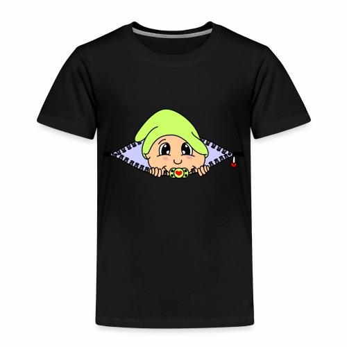 Zwerg - Kinder Premium T-Shirt