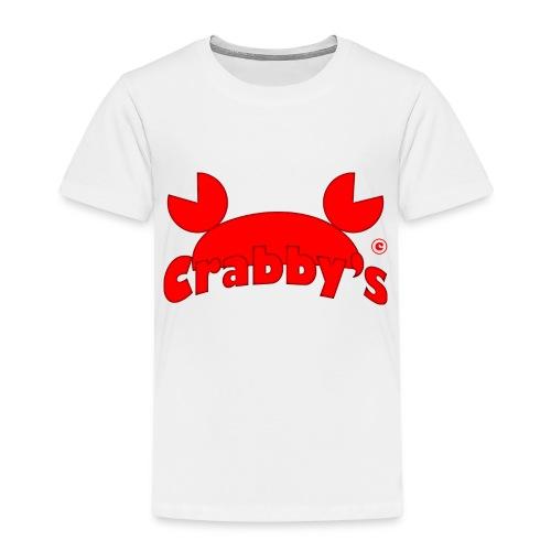 crabbys - Kids' Premium T-Shirt