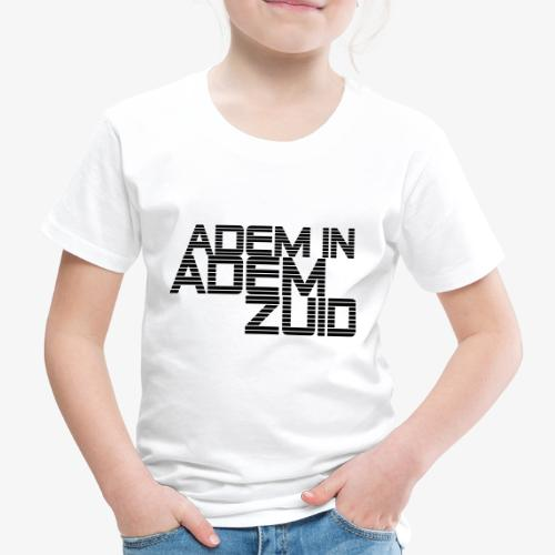 ADEM ZUID - Kinderen Premium T-shirt