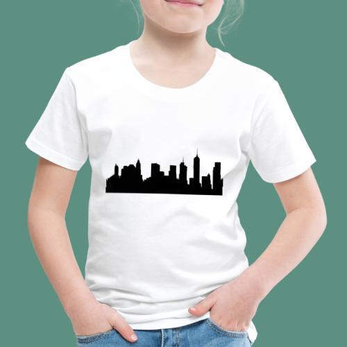 Brooklyn - Kinder Premium T-Shirt