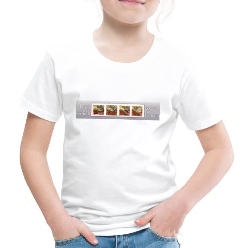 Design Sounds of Heaven Heaven of Sounds - Kinder Premium T-Shirt