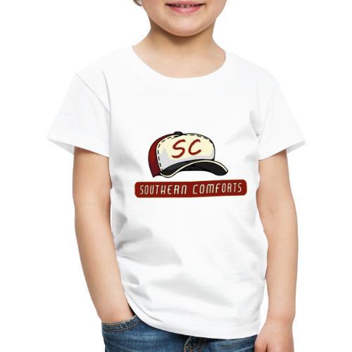 SC Logo - Børne premium T-shirt