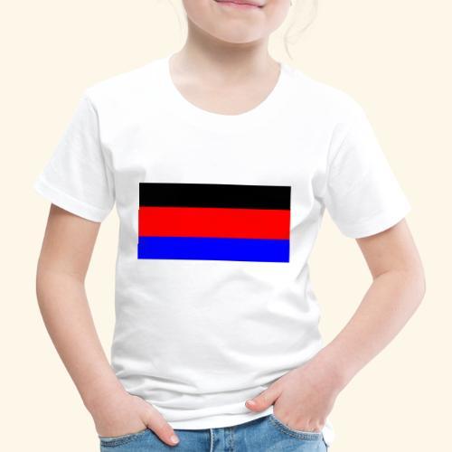 ostfrieslandfahne - Kinder Premium T-Shirt