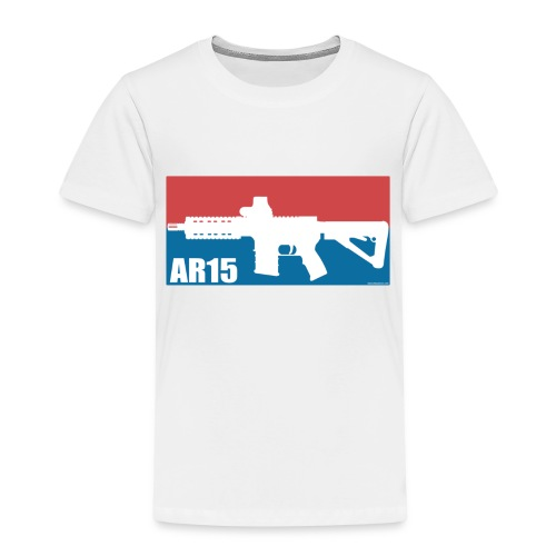 AR15 LEAGUE - T-shirt Premium Enfant