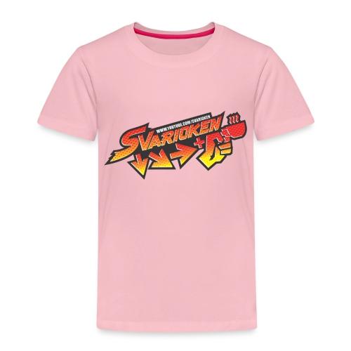 Maglietta Svarioken - Maglietta Premium per bambini