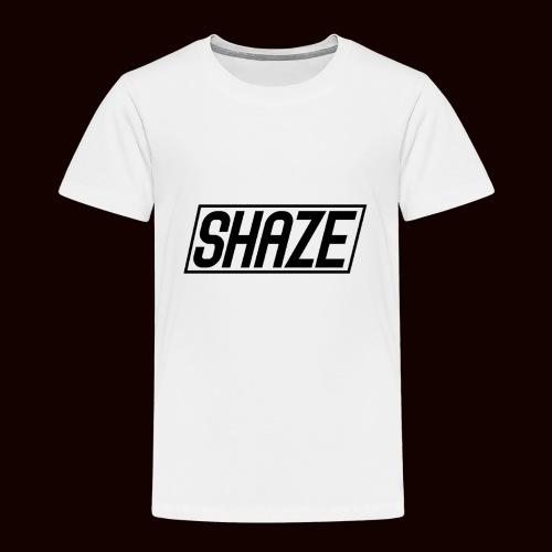Shaze T-Shirt - Kinderen Premium T-shirt
