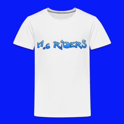 Water Bottle Riders - Kids' Premium T-Shirt
