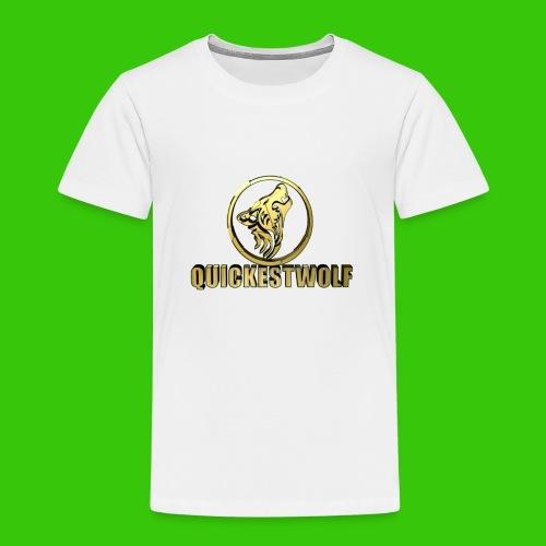 Logo png png - Kinderen Premium T-shirt