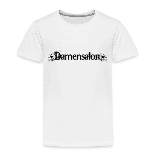 damensalon2 - Kinder Premium T-Shirt