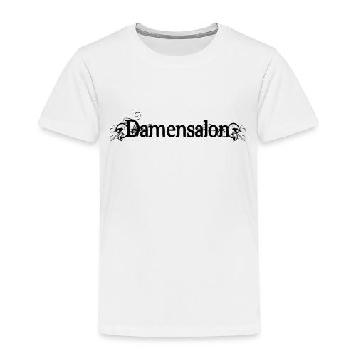 damensalon2 - Kinder Premium T-Shirt