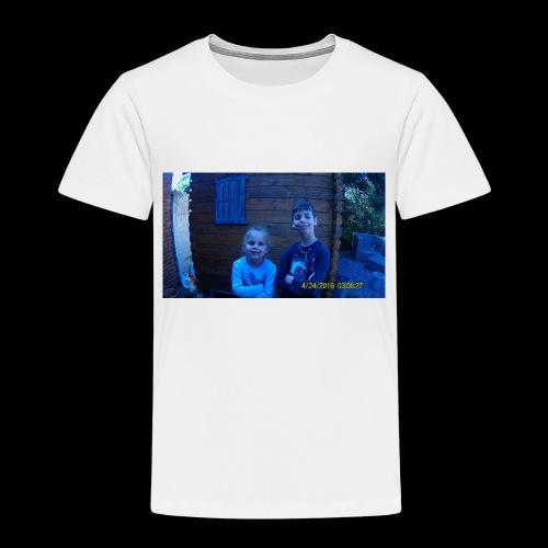 Xander et de jasmin - T-shirt Premium Enfant