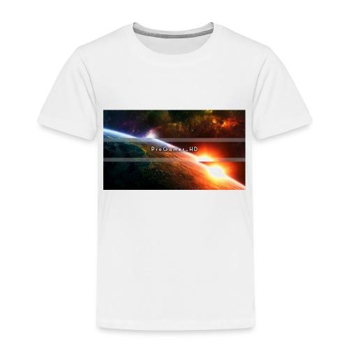 COOLES LOGO - Kinder Premium T-Shirt