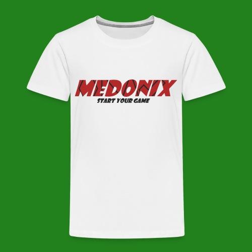 Medonix Merchendise - Kids' Premium T-Shirt