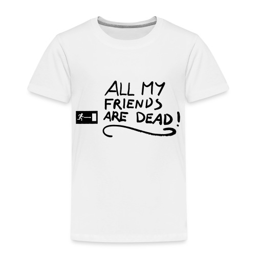 the truth about me - Kinder Premium T-Shirt