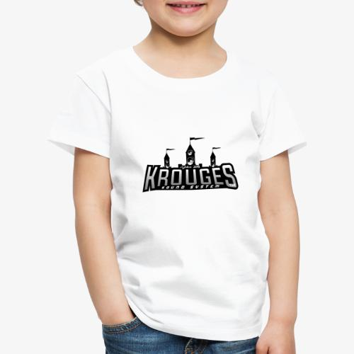 K-Rouges Tek Soundsystem - T-shirt Premium Enfant