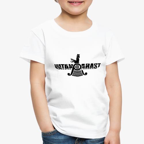 VatanParast - Kinder Premium T-Shirt