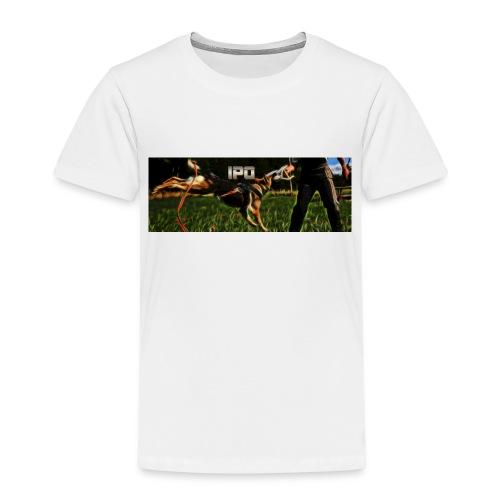 ipo - Premium-T-shirt barn