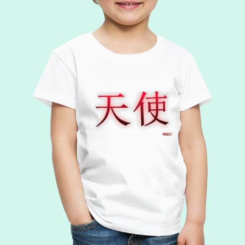 ANGELO/ANGEL - Kinderen Premium T-shirt