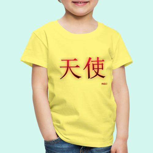 ANGELO/ANGEL - Kinderen Premium T-shirt
