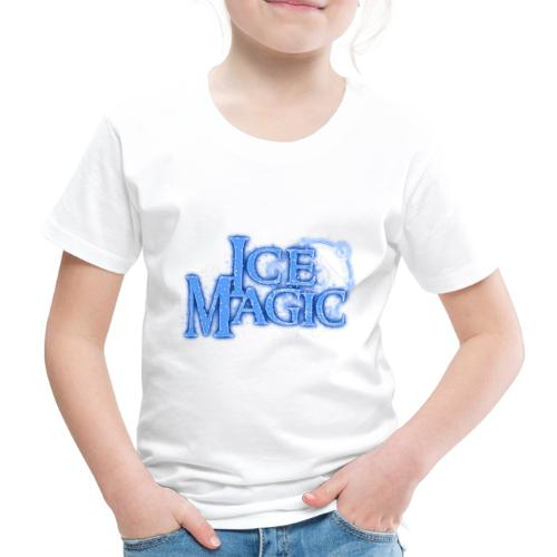 Ice Magic - Kinder Premium T-Shirt