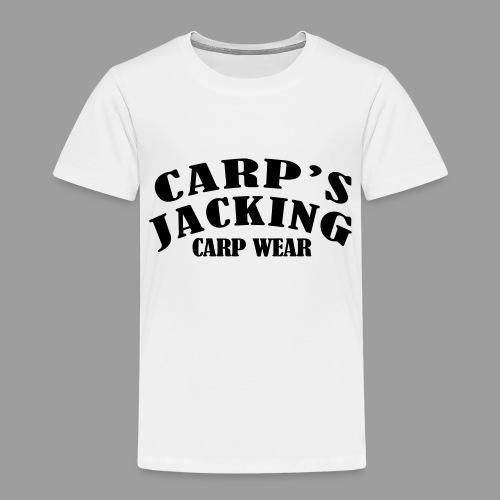 Carp's griffe CARP'S JACKING - T-shirt Premium Enfant