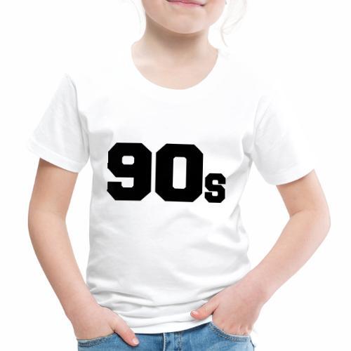 90s - Kids' Premium T-Shirt