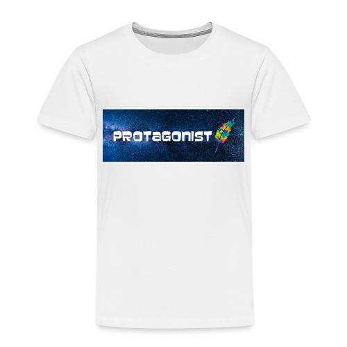 Protagonist by Schreiben-im-Flow.de - Kinder Premium T-Shirt