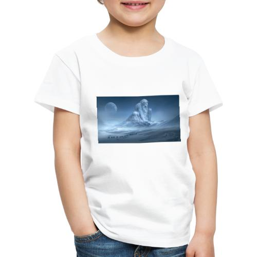 Dreamland 2 - Kinder Premium T-Shirt