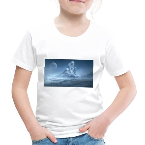 Dreamland 2 - Kinder Premium T-Shirt