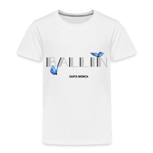 Ballin - Kinder Premium T-Shirt