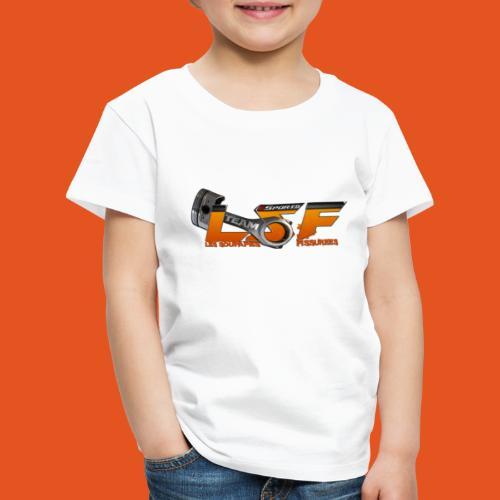 LSFlogo - T-shirt Premium Enfant