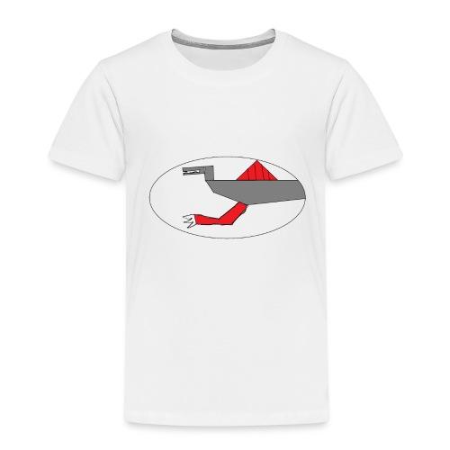 Spino 1 - Kinderen Premium T-shirt