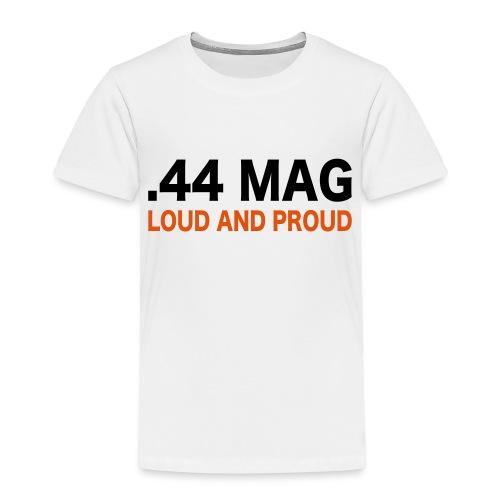 44 magnum - Maglietta Premium per bambini